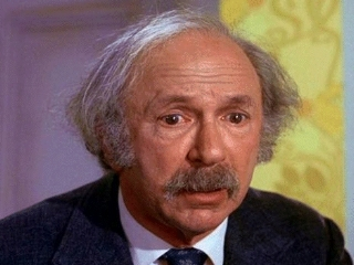 Willy Wonka & the Chocolate Factory Jack Albertson Young