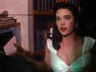 Jennifer connelly rocketeer