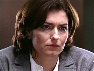 Image result for Anna Chancellor spooks