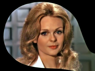 Intelligible message lynda day george