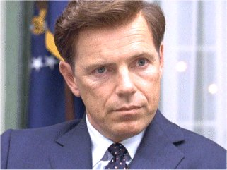 Image result for thirteen days - bruce greenwood as kennedy