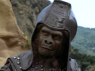 planet of the apes satire The prequel to the charlton heston classic may not be quite so brilliant as its predecessor, but is still a cheerfully entertaining satire, writes peter bradshaw.