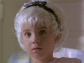 Hillary Harvey in Village of the Damned