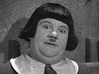 Image result for oliver hardy fra diavolo