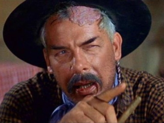 Image result for lee marvin in the comancheros