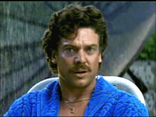 Image result for christopher mcdonald in thelma and louise