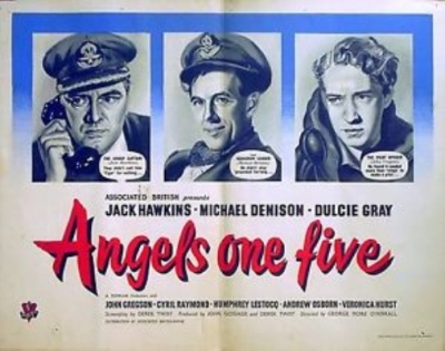 angels one five full movie