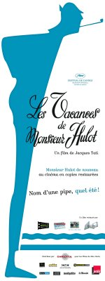 monsieur hulot film