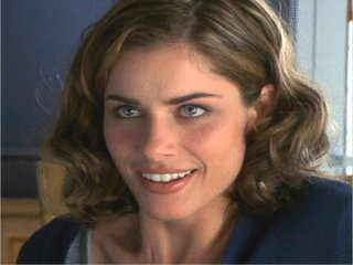 Amanda peet the whole nine yards