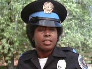 Marion ramsey police academy