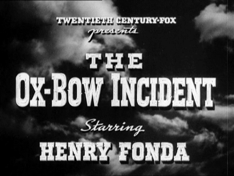the ox bow incident pdf