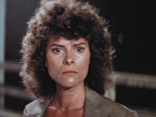 Adrienne barbeau in swamp thing 1982 - 4 5