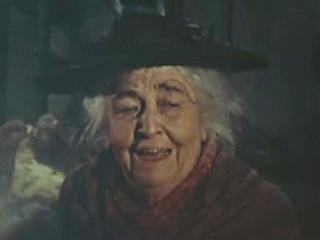 Jane Darwell mary poppins returns