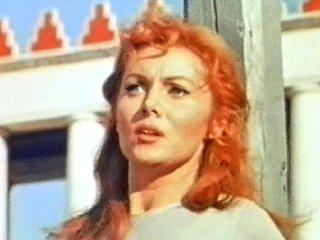 Image result for Rhonda Fleming inferno