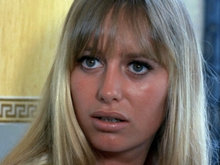 Susan george straw dogs - 1 part 9