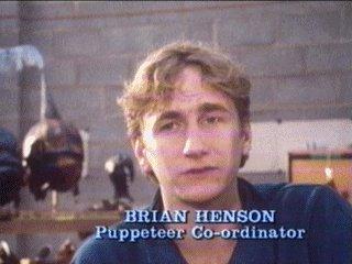 Brian Henson house