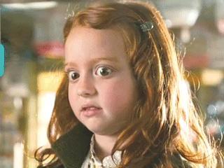 Piper Mackenzie Harris age