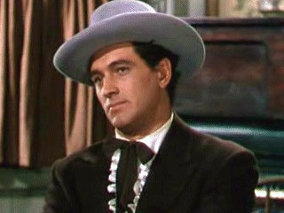 Image result for rock hudson in bend of the river