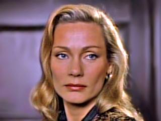 Virginia Hey | James Bond Wiki | FANDOM powered by Wikia