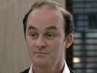 Tim McInnerny johnny english