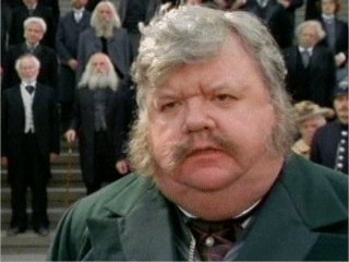 Around The World In 80 Days Ian Mcneice In Harry Potter