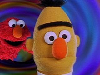Adventures Of Elmo In Grouchland