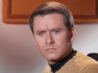 Roger Perry star trek episode
