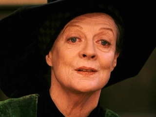 Image result for maggie smith in philosopher's stone