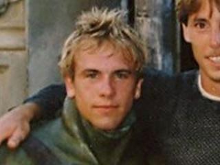 Leif Tilden tmnt 1987