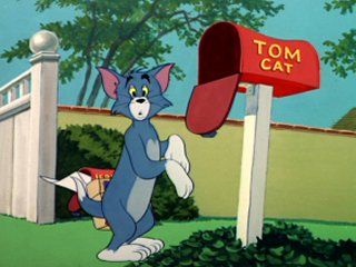 Tom And Jerry S079