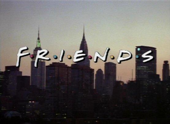 Friends: S1