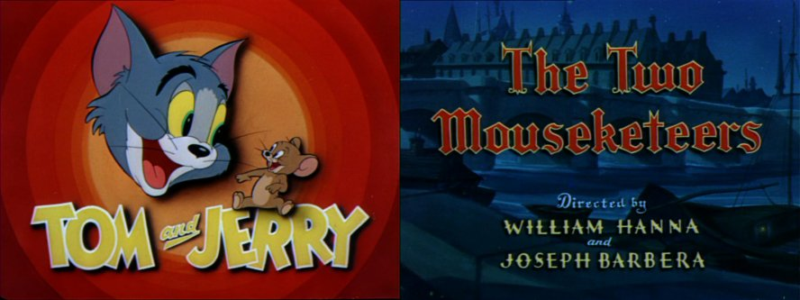 Tom And Jerry S065