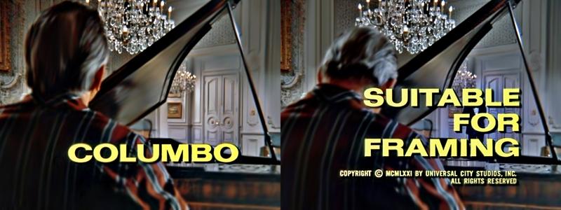 Columbo: S1