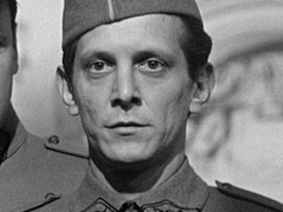 King Ranger Theater >> Joe Turkel