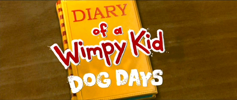 Diary Of A Wimpy Kid Dog Days Movie Pictures